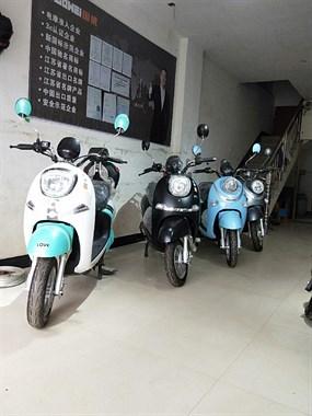 国威电动车摩托车批发价。