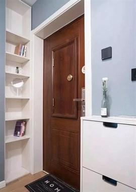 爸妈给我准备的40㎡单身公寓,他们说有套房子相亲成功率更高!