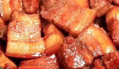 五花肉这样做实在是太香了,绵软酥烂,连吃10斤都不会腻!