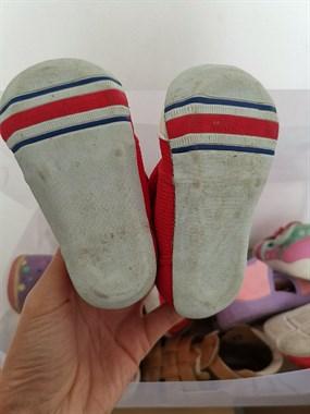 【转卖】mikihouse 学步鞋