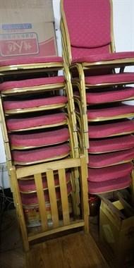 【转卖】会议椅