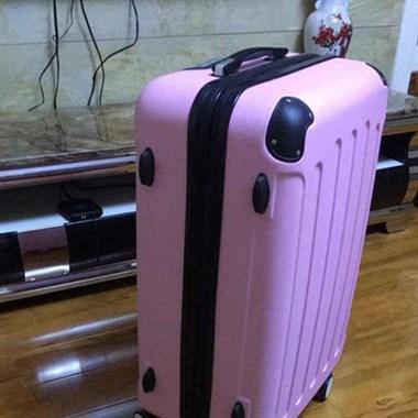 武康超市新买行李箱,没用几天就坏了!是你会怎么办
