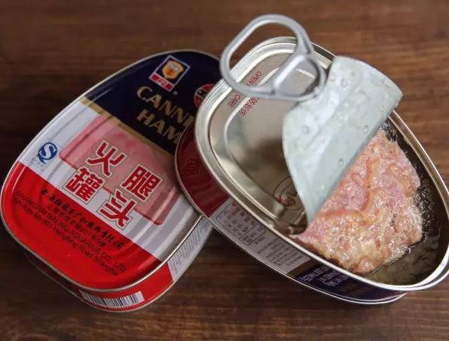 放毒!冒着长肉的风险测午餐肉,结果被这滋滋声给...