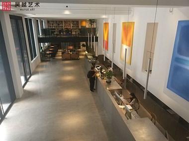 杭州画室好在哪?为什么美术生都选杭州画室?