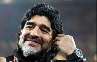 马拉多纳又认下3名私生子!这是要组建足球队?|必读