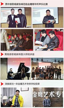安徽器乐培训机构