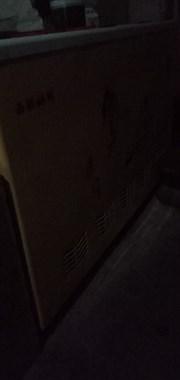 【转卖】9.9新的冰柜