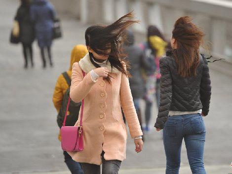 """10级大风?5-29℃逆差!海宁""""春如四季""""!明天更是…"""