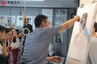 美术生如何才能选到适合自己的杭州画室?