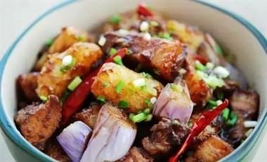5道香酥美味的家常硬菜,非常好吃下饭,浓郁可口很好做