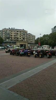 天台交警严查!这些地方违停车辆将全被拖走 已拖了几十辆!
