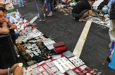 老年人骗局:地摊货估价百万元,让人防不胜防!