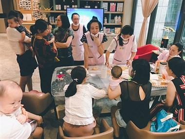 南通月子中心:助力新手妈妈变得更优秀,庆颐从未止步