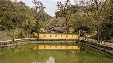 新昌大佛寺免费一游(周末也是免费的哦)