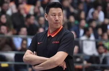 篮球世界杯抽签 中国队抽中上上签?听听前男篮主帅邓华德怎么说