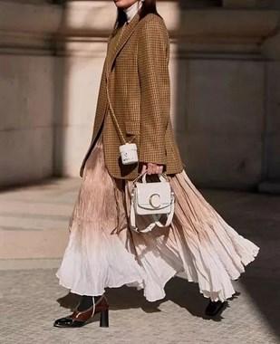 席卷时尚圈的这只包,你能拒绝吗?