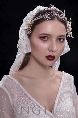 学化妆 美甲 美容 纹绣来玲丽