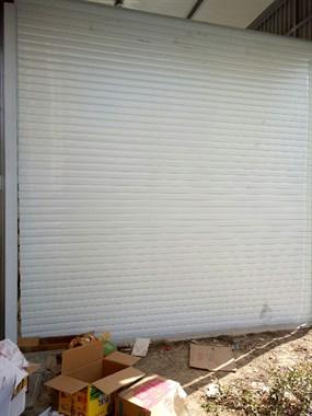 【转卖】卷帘门,订做安装及维修,