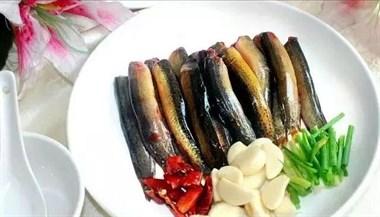 泥鳅的5种不同吃法,简单易上手,连吃5天都不重样