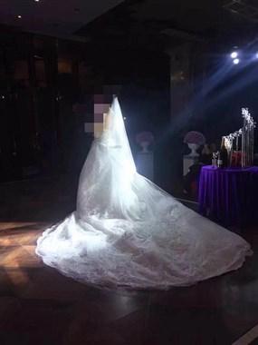 【转卖】结婚礼服