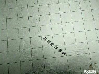 专业防水补漏15267356102