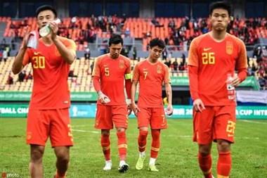 中国足球陷入6年最低谷:卡帅大可走人 但烂摊子谁来收?