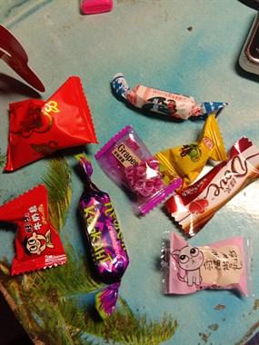 【转卖】喜糖