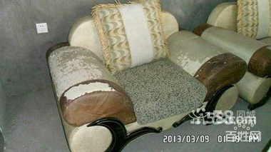 专业沙发翻新各种旧沙发换皮换布面包床头