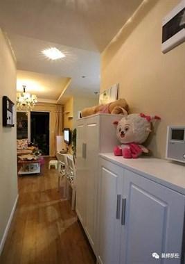 晒晒83平新房,装修花了9万多,终于告别租房生涯!