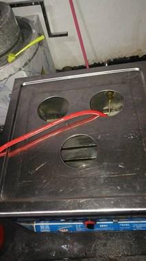 【转卖】蒸汽炉  蒸包子  蒸肠粉都可以的