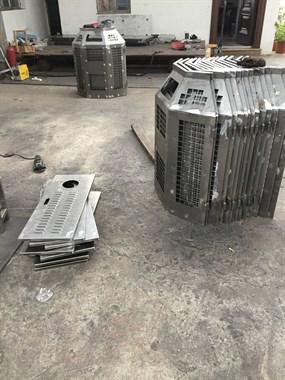 专业加工制作不锈钢.钣金加工