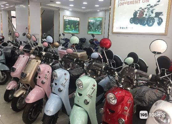 电动车新国标实施第一天 景德镇电动车专卖店都歇业了!?
