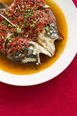 鱼头的10种鲜美吃法,超简单超快手!