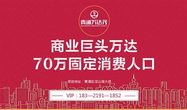 上海青浦万达茂手续齐全吗?有五证吗?