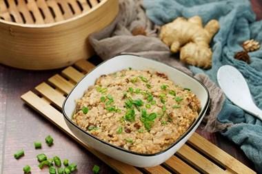 这3样家常食材简单蒸一蒸,好吃得停不下筷!