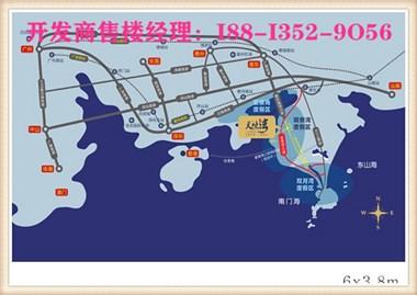 【官宣】惠州惠东「天境湾」详情!—国正天境湾——官方网站