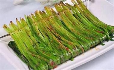 春天最好的蔬菜,推荐5款经典做法