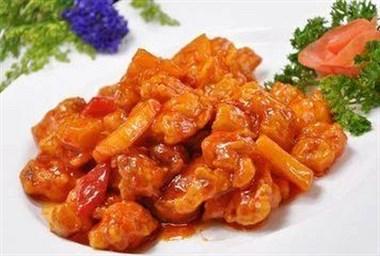 这盘蘑菇比肉还美味,口感绝佳,好吃到无法拒绝!