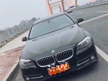 宝马5系自驾出租,首租300元/天