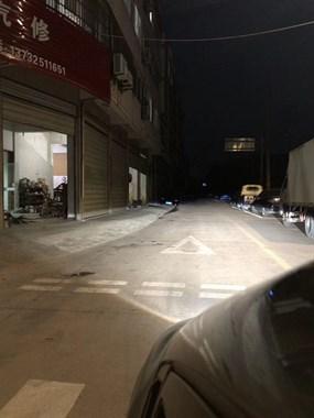 本田crv宝马5系拆车透镜装车完工.忘拍照片[尴尬]