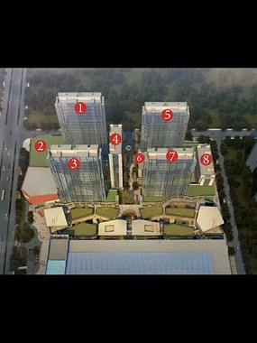 杭州下沙的大学城北50-60万双钥匙公寓