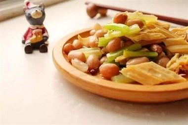 夏天学会这14种腐竹的美味做法,清新爽口营养健康,大人小孩吃开胃
