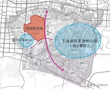 投资10亿,影响力十足的大会将落地德清!这下能搬城东去?