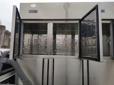 【转卖】饭店冰箱出售
