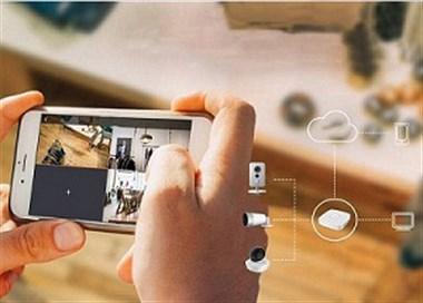 科技改变生活,带你见证大华乐橙指纹锁20年后科技进化的力