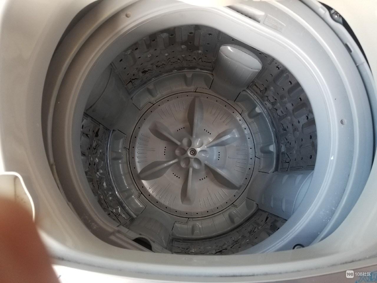 【转卖】洗衣机