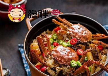 相约馋胖肉蟹煲连锁店,品美味肉蟹煲