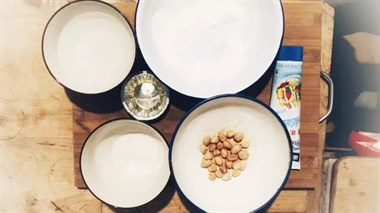 最简单版的糯米糍做法,老人小孩都喜欢!