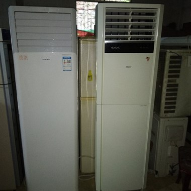 【转卖】空调四门冰柜点菜柜出售
