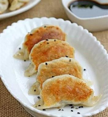 5种酥皮锅贴,保证全家都爱吃!